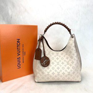 Louis Vuitton Carmel Bag 40x35cm original leather